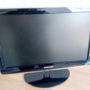 -Samsung SyncMaster P2070, καλή κατάσταση (οθόνη υπολογιστή)