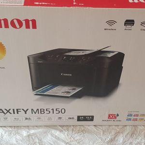 Πολυμηχάνημα  Canon Maxify MB5150