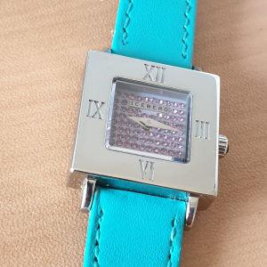 Iceberg Watch Swiss made Sapphire crystal Γυναικείο ρολόι επώνυμο αυθεντικό 100%