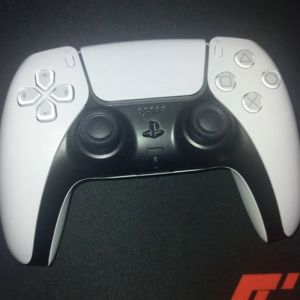Sony PS5 DualSense Wireless Controller - Ασύρματο Χειριστήριο - Λευκό