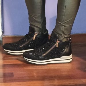 Γυναικεία  sneakers Alexander Smith