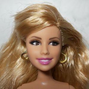 Mattel High School Musical 3 Sharpay Doll Barbie Κούκλα