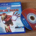 Iron man VR (ps4)