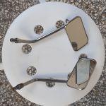 Καθρέπτες για Harley, Yamaha, Honda, Kawasaki....