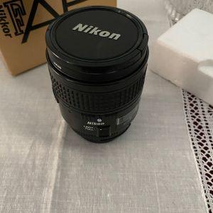 Nikkor 60mm f/2.8D