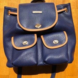Αχρησιμοποίητη τσάντα πλάτης Amelie μεγάλη