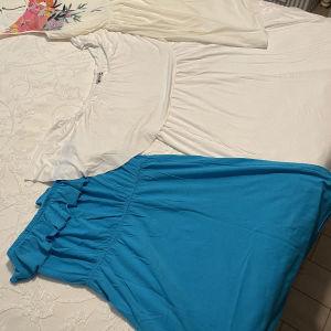 Καλοκαιρινά ανάλαφρα φορέματα H&M