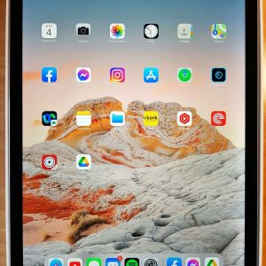 iPad Pro 12,9 ΣΧΕΔΟΝ ΑΧΡΗΣΙΜΟΠΟΙΗΤΟ