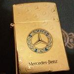 Αντιανεμικος Αναπτηρας Πιεσεως Mercedes