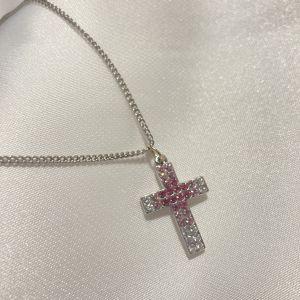 Ροζ σταυρός