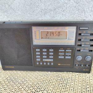 Radio Profesional Siemens RK651