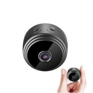 Μίνι κάμερα ip full hd 1080p