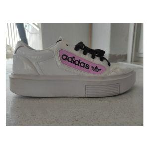 "Adidas Sneakers ""Sleek Super W"" Παπούτσια Αθλητικά Adidas 38 2/3 Sneakers σε καλή κατάσταση"