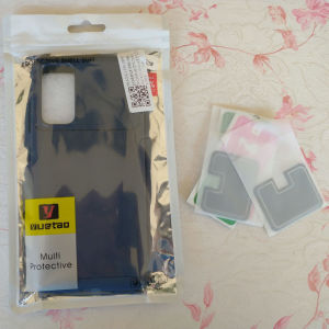 galaxy s20fe 5g case cover and 2 lens Tempered Glass