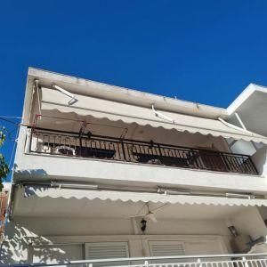 Νέα Ποτίδαια Χαλκιδικής πωλείται διαμέρισμα 62 τ.μ.