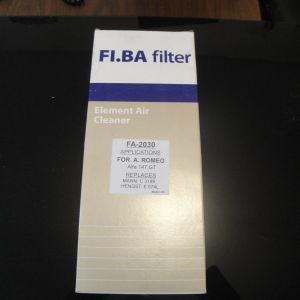 ΦΙΛΤΡΟ ΑΕΡΟΣ FIBA FA-230  ALFA ROMEO 147