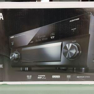 ΥΑΜΑΗΑ RX- A2080 AVENTAGE BLACK 9. 2 Channel. Dolby Atmos, 4 Κ