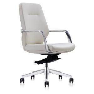 Καρέκλα Γραφείου VERO OFFICE Chair AEGLI White Low Back