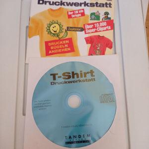 T-shirt die grobe (windows 95-98)