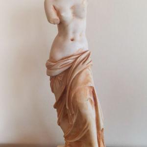 Άγαλμα Αφροδίτη της Μηλου