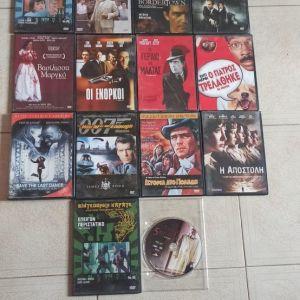 35 ξένες ταινίες