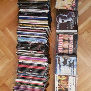 DVD , τιμη ανα τεμαχιο .