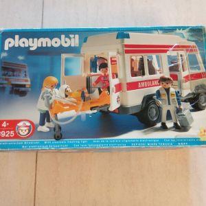 Playmobil 3925 Ασθενοφόρο
