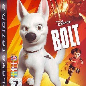 DISNEY BOLT - PS3