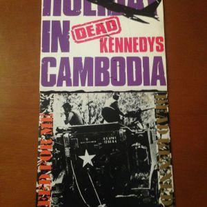 Dead Kennedys combo