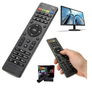MAG250 - Replacement Remote Control Controller For Mag250, 254, 255, 260, 261, 270, IPTV TV Box