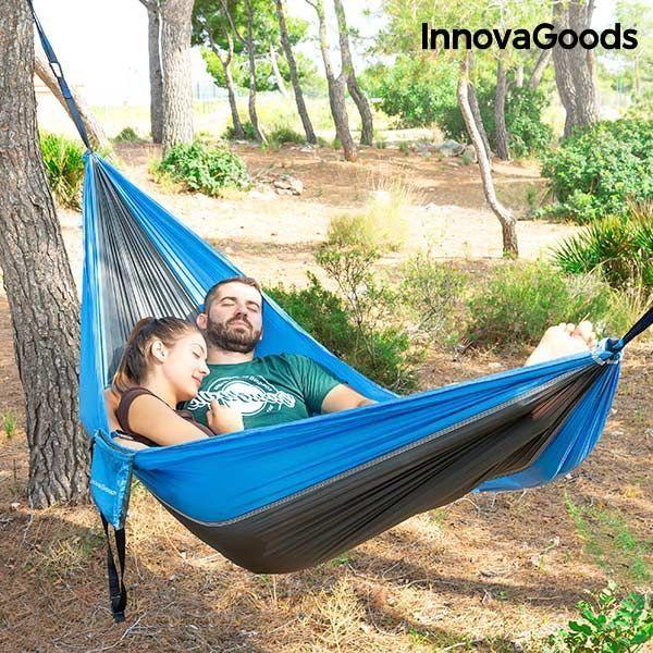dipli eora gia kataskinosi Swing & Rest InnovaGoods