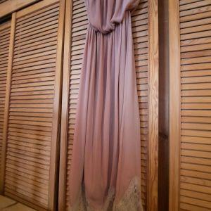 Ρομαντικό καλοκαιρινό φόρεμα