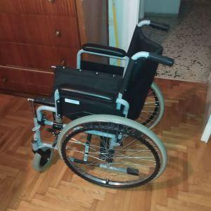 Αναπηρικο καροτσι καινουριο
