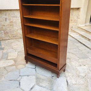 βιβλιοθήκη αυθεντικη MORELATO   με έγγραφα  Αυθεντικότητας /  Ραφιέρα  /  Έπιπλα γραφείου  /  Υπνοδωμάτιο  /  Έπιπλα σαλονιού /  Συρταριέρα / Retro / vintage