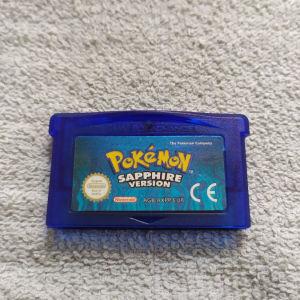 Υπεράριστη Κατάσταση Pokémon Sapphire