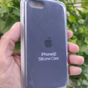 Original OFFICIAL Apple Θήκες σιλικόνης για IPhone 7/8/SE 2020. Ολοκαίνουργιο.