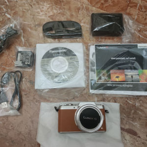 Panasonic Lumix dmc gf7