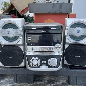 Philips Ραδιο CD