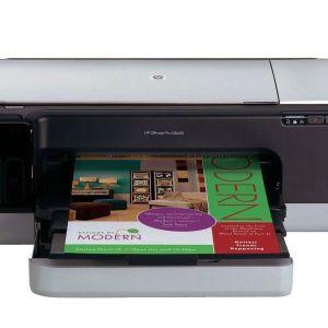 A3+ HP Officejet Pro K8600 Inkjet Printer