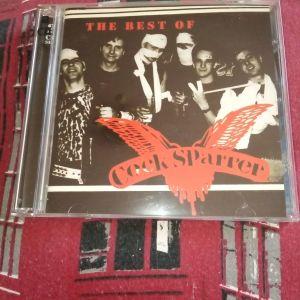 PUNK ROCK CD -6