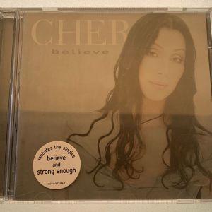 Cher - Believe cd album