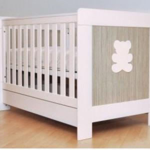 κούνια - κρεβάτι μωρού