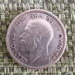 Νομισμα Αγγλίας.(1)