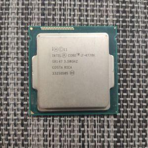 Επεξεργαστής i7 4770k socket 1150