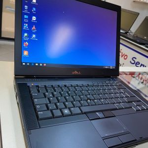 """LAPTOP Dell Latitude E6410 i5/4GB/320HDD/ CAMERA / Οθόνη : 14"""""""