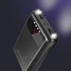 Powerbank – Double Flashlight – 8400mAh – P27K – AWEI