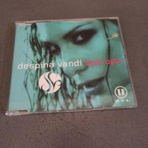 Δέσποινα Βανδή - Όπα Όπα [CD Single]