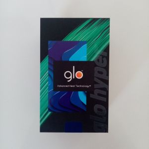 Glo - Ηλεκτρονικό Τσιγάρο Σετ