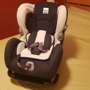 Παιδικό καθισματάκι αυτοκινήτου
