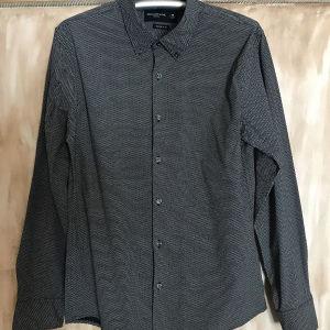 Αυθεντικό Ανδρικό πουκάμισο ABERCROMBIE size medium